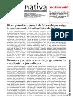 Jornal Alternativa 2035