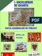Enciclopedie de Vacanta