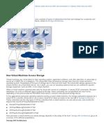 vSphere Datacenter