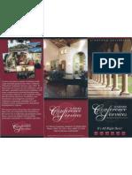 SCS Brochure Front Panels
