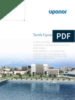 UPONOR Tarifa 2015.pdf