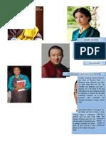 Bhutan Personalities