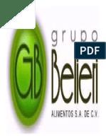 Grupo Belieri Alimentos Sa de Cv Reclutamiento