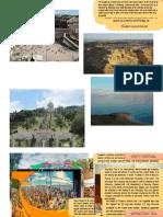 Israel Landmarks