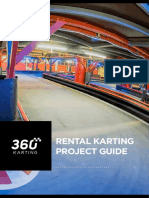 360 Karting Solutions Project Guide
