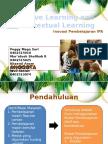 Model Pembelajaran PAKEM-POE-PjBL