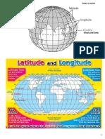 Matematik Tingkatan 5bab 9 Bumi Sebagai Sfera