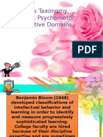 bloomstaxonomycognitivepsychomotorand-140511224247-phpapp02