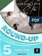 new round up 4 ответы pdf