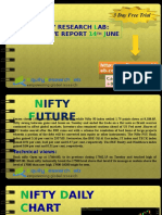 Equity Research Lab 15th June Derivative Report.ppt