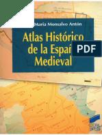 Atlas Histórico de La Espana Medieval