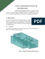 análisis de Cfd en Laboratorios Galpón De