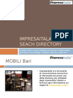 Impresaitalaia Seach Directory