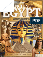 All About History Book of Ancient Egypt