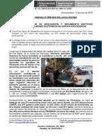 Nota de Prensa Nº 568 - 14jun16 d