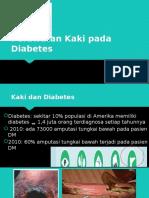 Diabetes Kaki