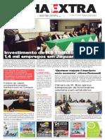 Folha Extra 1557