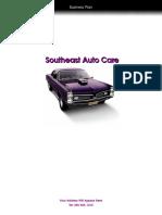 BBP10420 Southeast Auto Repair.doc