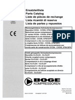 Boge C7 Compressor Manual