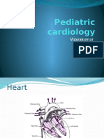 Pediatric cardiology.pptx