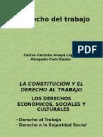 Derecho Del Trabajo (1)