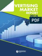 Advertising Market Report 2016 Eng