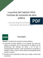 Contrato de Concesion de Obra Publica