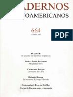 CUADERNOS HISPANOAMERICANOS 664 octubre 2005