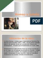 Romeo y Julieta (Modulo de Lenguaje).pptx