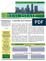 Wakefield Reutlinger Realtors 2nd Quarter 2016 Newsletter