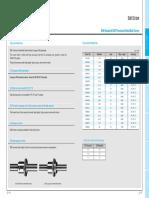 DIN Standard SBC Precision Rolled Ball Screw_Catalogue