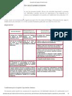 REGISTRO INICIAL DE AGENTES CAPACITADORES EXTERNOS