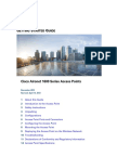 Cisco Systems 1602i Users Manual 202635