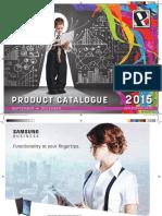 Pinnacle Catalogue 4 2015