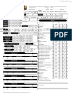Pathfinder Form Fillable v1.03