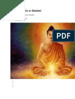 Cuando Buda Se Iluminó