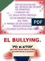 Presentacion Del Bullying Madi.