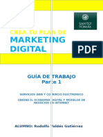 8.1 Guia de Trabajo - Plan de Marketing - Parte 1