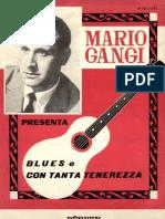 Gangi Mario Tenerezza Chit Solo
