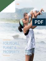 UNFPA 2015 Annual Report