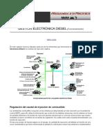 Datos Electronicos Bomba
