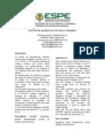 Informe Fuente Electrónica General