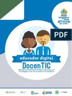 Guía 3. Diseñando Secuencias Didácticas
