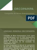 182911785 MINA ORCOPAMPA Metodo de Explotacion