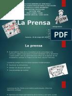 La Prensa.pptx