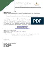 Comunicado Professores 002-2016 Ítalo