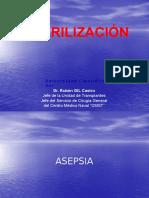 2. Esterilización. Universidad Cientifica Del Sur