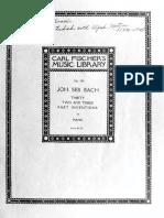 Bach 2 e 3 Vozes_ed Czerni1903bach_bw