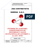 Auditoria Independiente