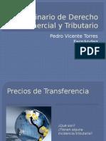 Sesión 14 - Precios de Transferencia